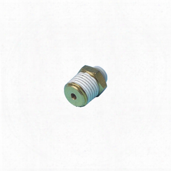 Smc Kq2h10-02as Male Connector 10 X R1/4