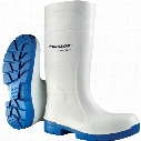 Dunlop Foodpro Multigrip White Boot Size 12 (47)