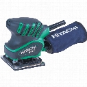 Hitachi Power Tools Sv12Sg 200W Orbital Palm Sander 110V