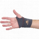 Impacto Protective Products Inc Ts226 Thermo Wrist Wrap-M