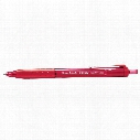 Paper Mate Papermate Inkjoy 300 Retractable Med Red (Pk-12)