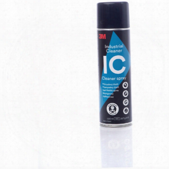 3m Scotch-weld Cleaner Spray 500ml 50098
