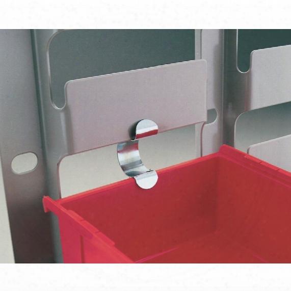 Matlock Anti-bump Locking Clip (pk-10)