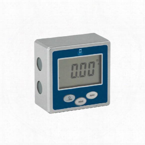 Moore & Wright Mw570-01 Digital Mini Magnetic Level
