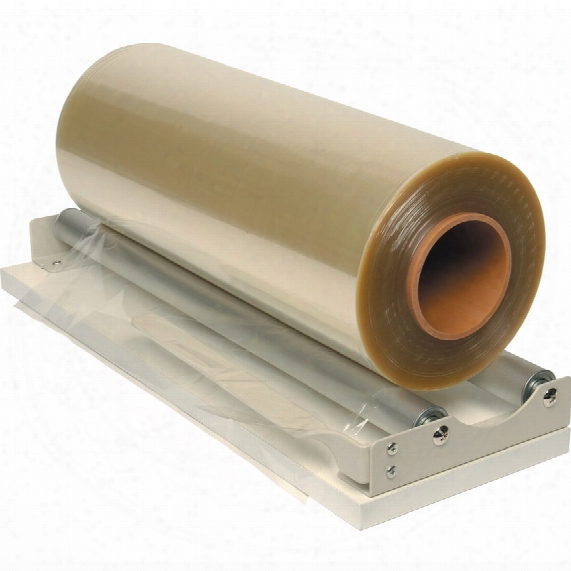 Pacplus Unrolling Device For 400m Heat Sealers
