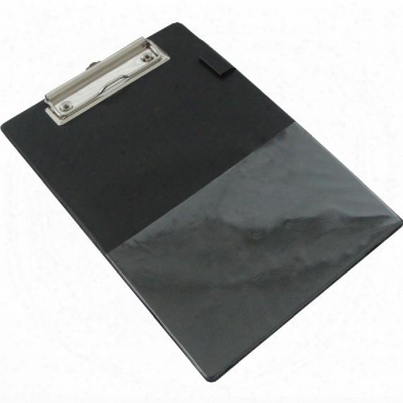 Rapesco A5 Black Clipboard