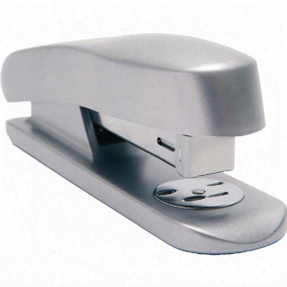 Rapesco Skippa Exec Stapler Chrmef/strp Res260c