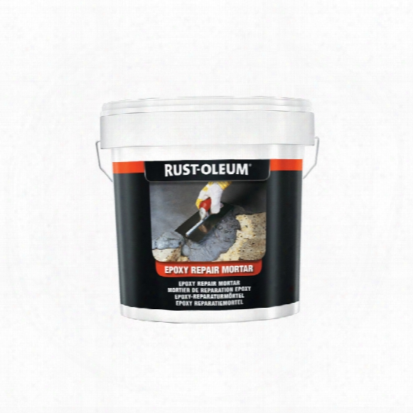 Rust-oleum Epoxy Repair Mortar 25kg