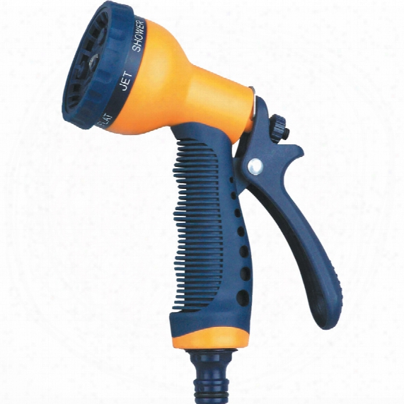 Rutland Seven Pattern Spray Gun