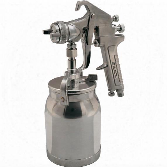 Star Professional Suction Feed Spray Gun - 1.5mm