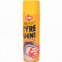 Carplan Car Plan Tyre Shine 500Ml