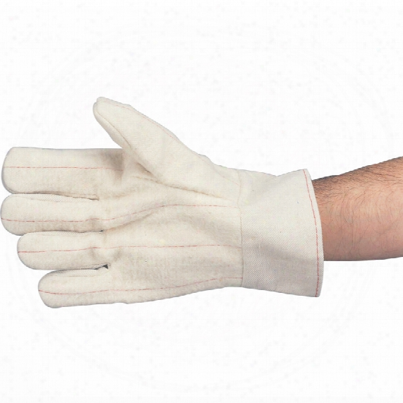 Tuffsafe Cotton Woven Hot Mill Gloves