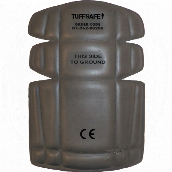 Tuffsafe Work Trouser Knee Pad Inserts 215x165mm (2)