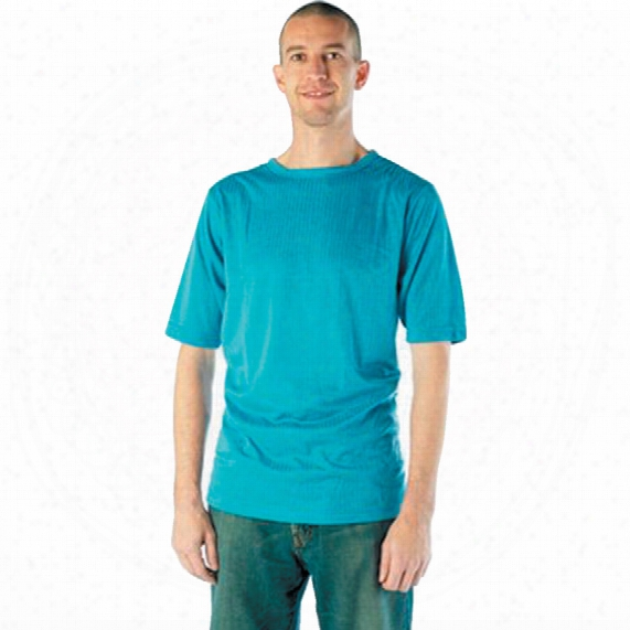 Warrior 18tvs Men's Blue Thermal Vest - Size Xl