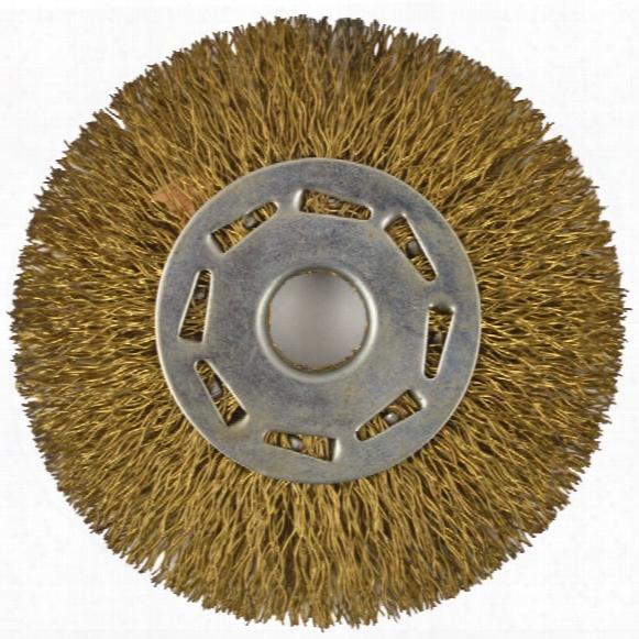 0004-510-161 Steel Wire Wheel 75x9mm 12.7mmb