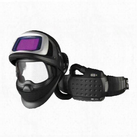3m 54 77 25 Speedglas 9100fx Welding Shield With Adflo