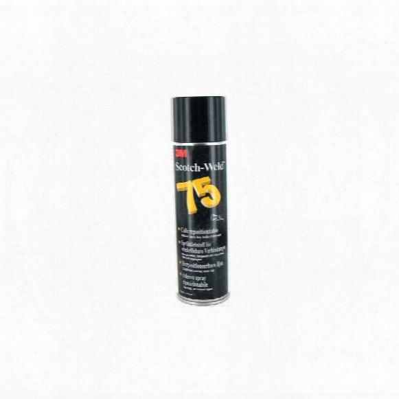 3m 75 Adhesive Spray 500ml