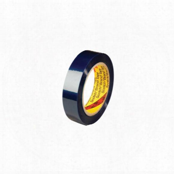 3m 8901 25mmx66m Blue Polyester Bonding Tape