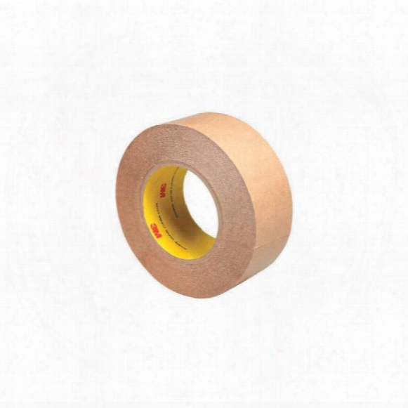 3m 9576 50mmx50m G/p Double Coated Tape