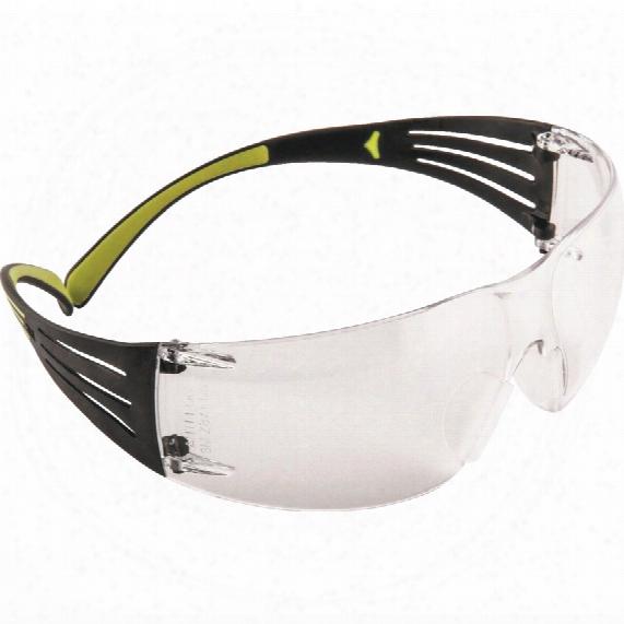 3m Sf401af Securefit Safety Specs - Clear
