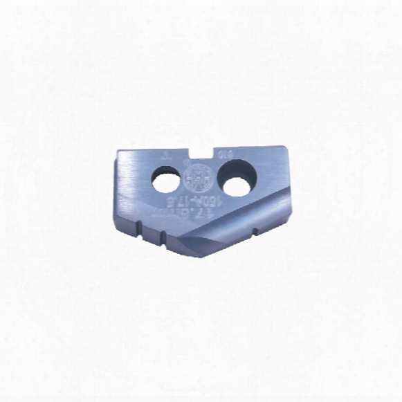 Allied Machine And Engineering 152a-29 29.00mm 5% Co Tialn Coat Insert