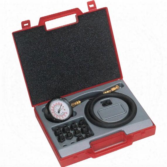 Ast4494a Oil Pressure Test Kit