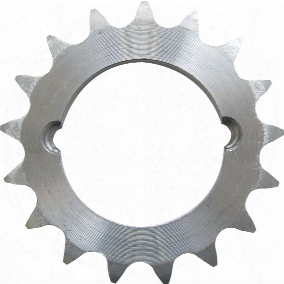 "Dunlop Btl 41-14 1/2"" Bs 14 Tooth Tb Simplex Sprocket 1008"