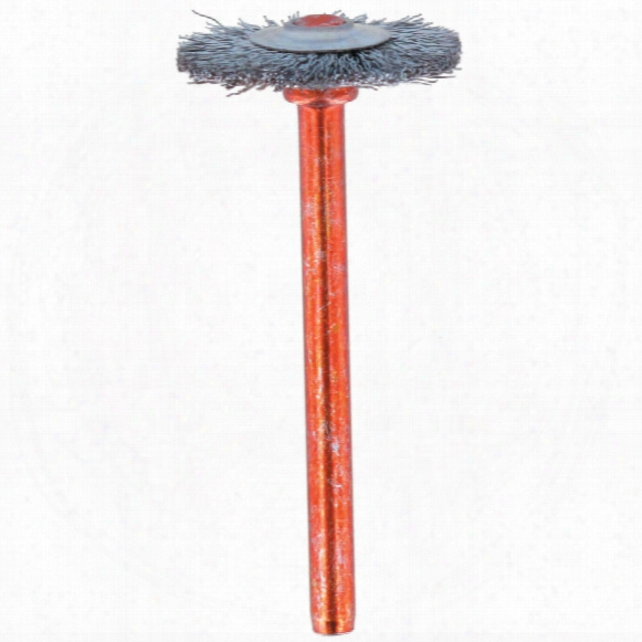 Dremel 530 Stainless Steel Brush 19mm