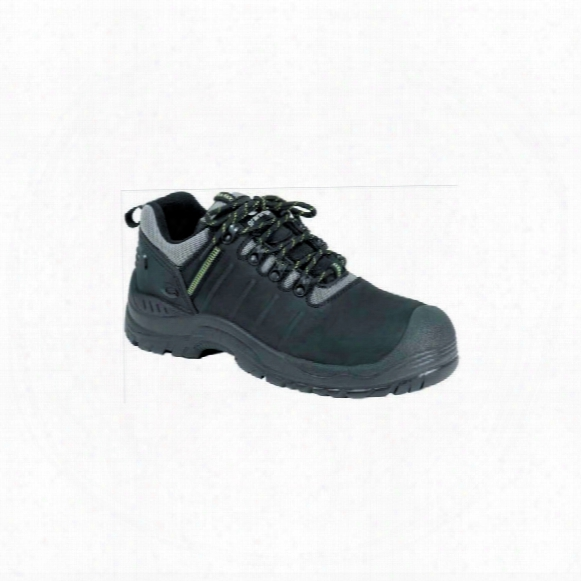 Ejendals 7288 Graninge Black Safety Trainers - Size 7