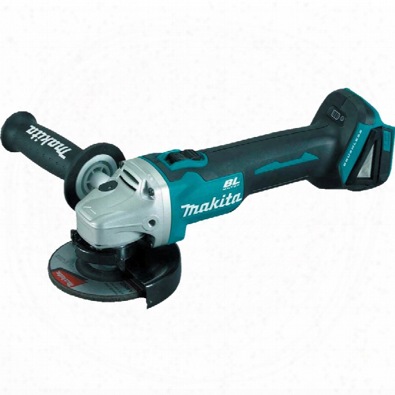 Makita Dga454z 18v Lxt 115mm Andle Grinder Tool Only