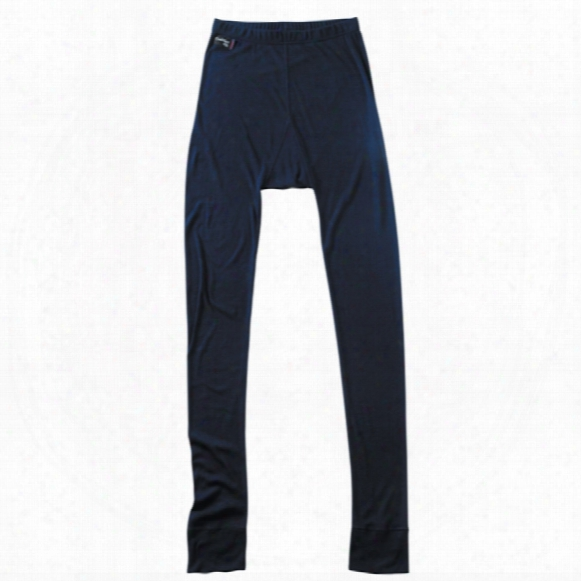 Mascot Mora Premium Men's Blue Thermal Trousers - Size L