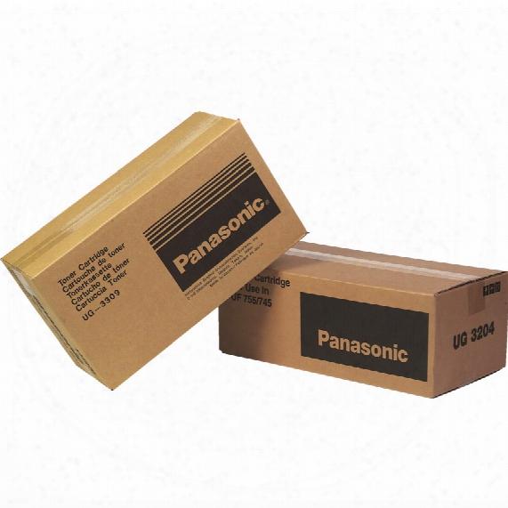 Panasonic Ug-3350 Toner