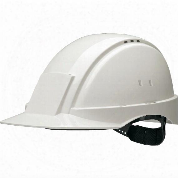 Peltor G2000c Bb Solaris Safety Helmet Vent/uv Ind Blue