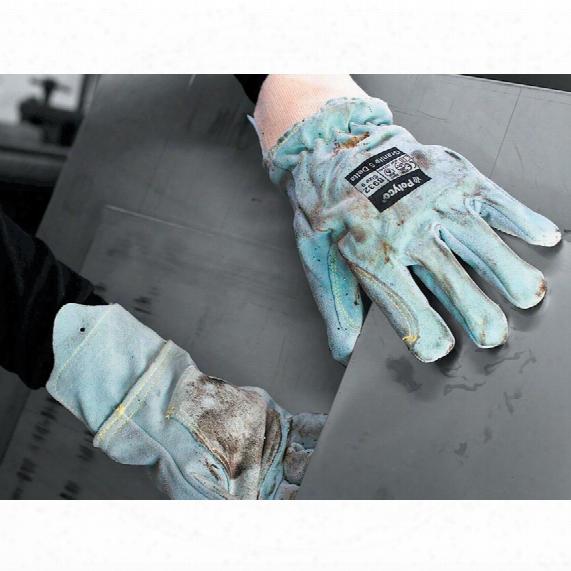 Polyco 8933 Granite 5 Delta Gloves Size 10