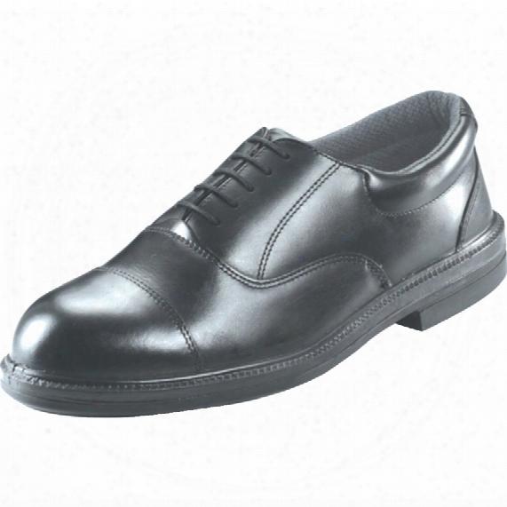 Psfexecutive Black Casual Shoe Size 8-s207