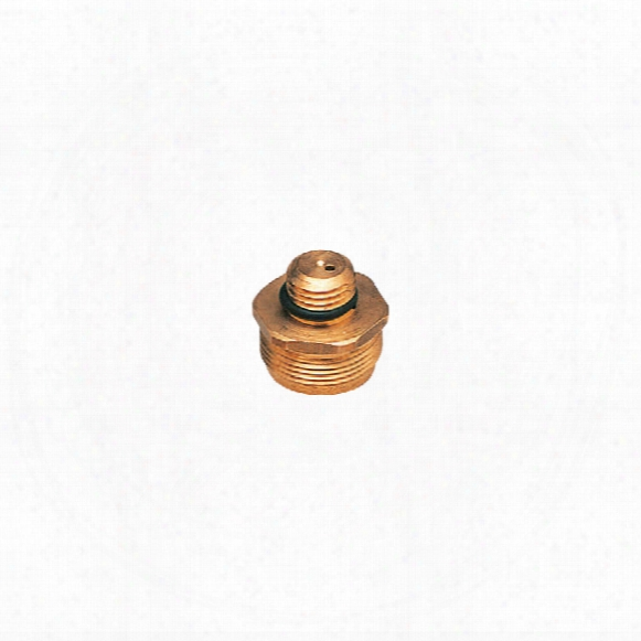 Rothenberger 3.5652 Adaptor For 2000 Gas Cylinder