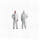 3M 4510 Protective White Overall - Large