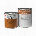 3M 9323 B/A 1Ltr Structural Adhesive Kit White