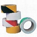 Avon Barrier / Lane Hazard Marking Tape 50Mm X 33M Red Self Adhesive