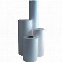 Filtermist 490Mmx100M Viscose Paper Filter Roll 45Micron