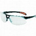 Honeywell 1015689 Protege Black Frame I/O Silver Lens