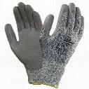 Marigold Pu800 Dyneema Grey Pu Coated Gloves Sz.9 X/L