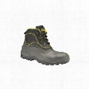 Psf Stop-Rain Men'S Black Safety Boots - Size 9