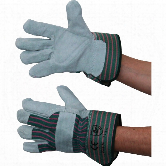 Workranger Gc133 Cat Ii Rigger Gloves