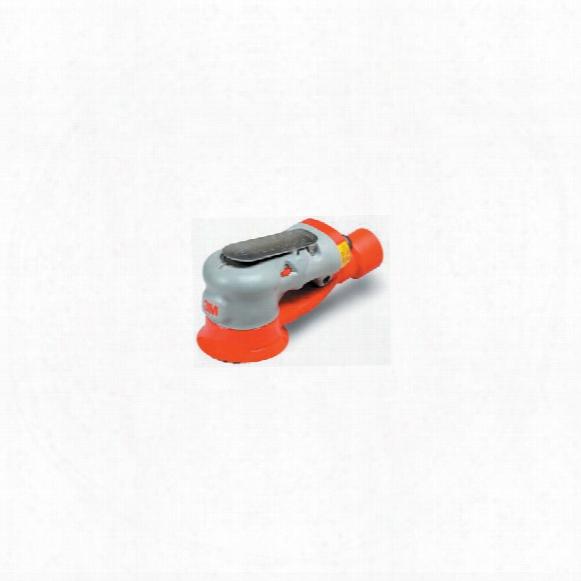 3m 28503 75mm 5mm Random Orbital Sander