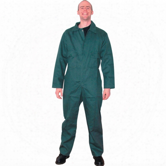 Adco Proban Coverall Green 40