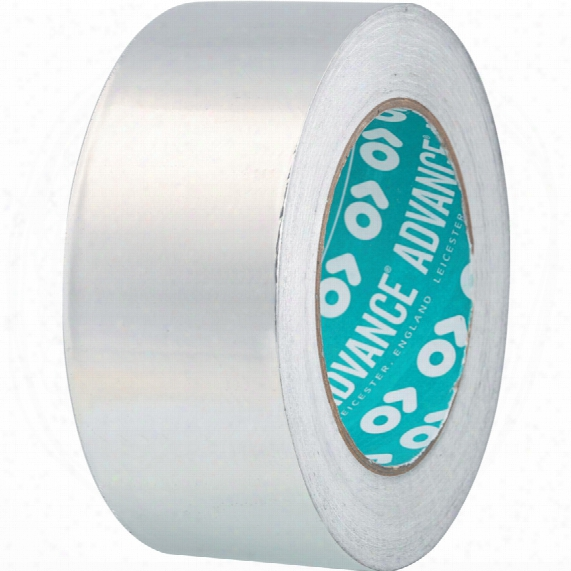 Advance At500 Aluminium Foil Tape 50mmx45m