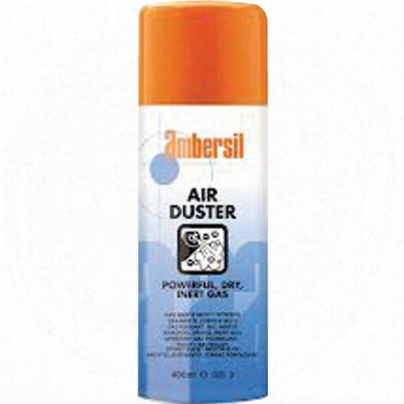 Ambersil Air Duster 400ml