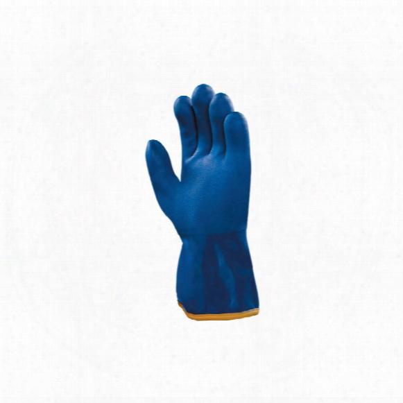 Ansell 23-202 Versatouch Gloves Size 8