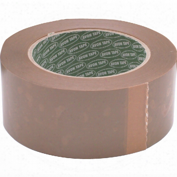 Avon 48mmx66m High Grade Vinyl Sealing Tape